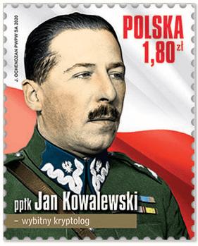 Jan Kowalewski
