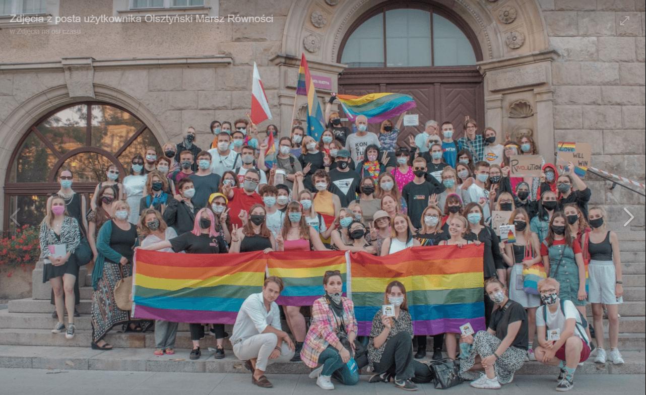 Olsztyn LGBT