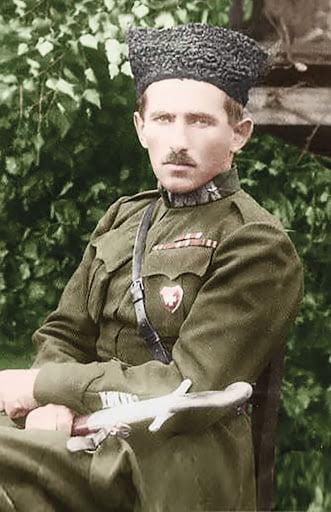 Generał Stanisław Bułak-Bałachowicz