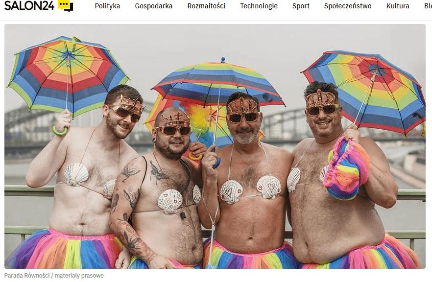 LGBT - Opinie Olsztyn (debata Olsztyn)