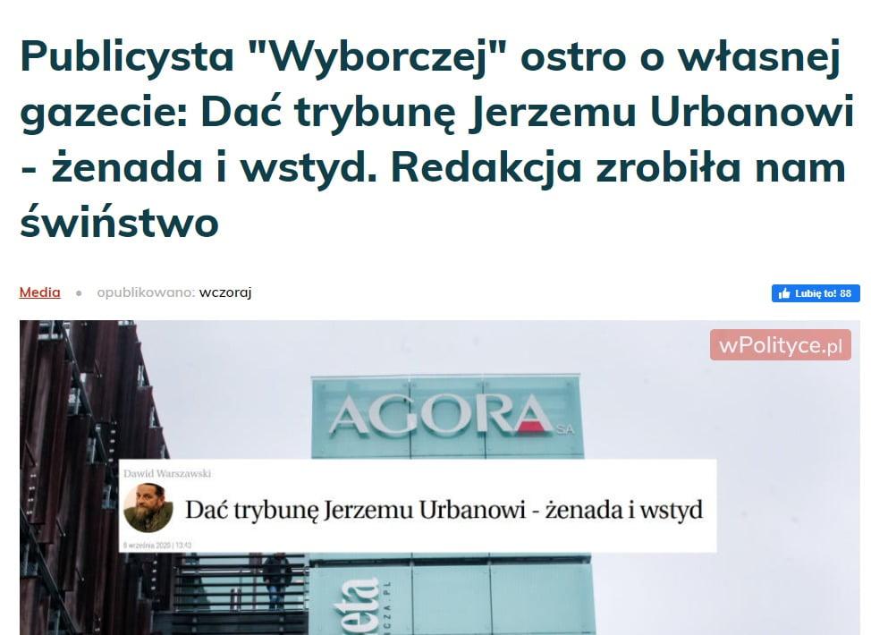 gazeta Urban