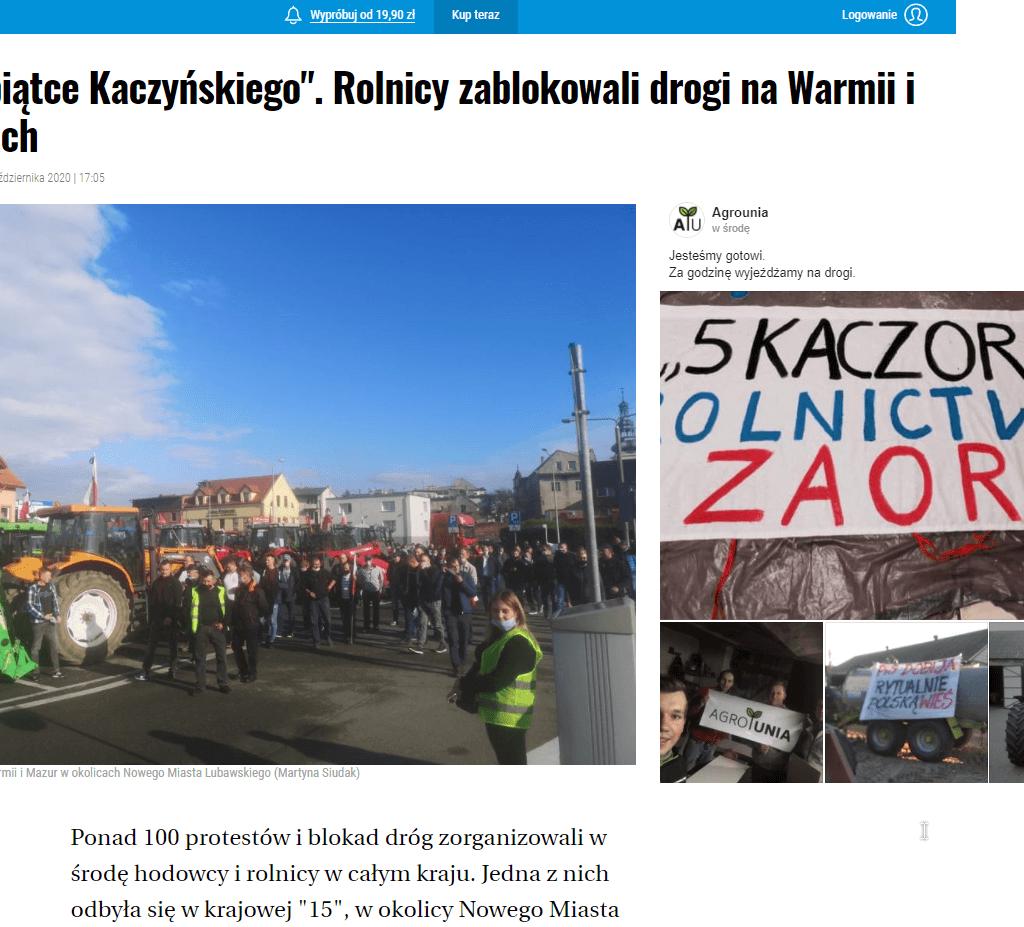 """""""Piątka"""" Kaczora"""