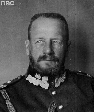 Generał Żeligowski