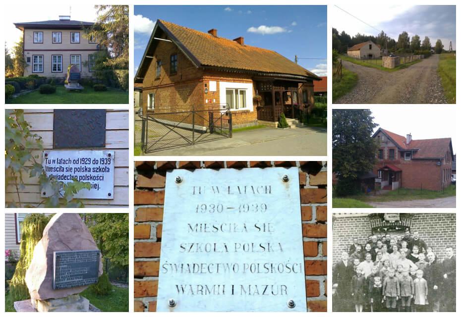 Polskie Szkoły na Warmii cz 4