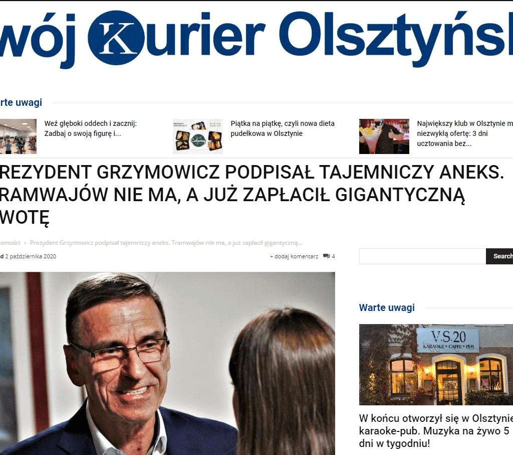TKO Grzymowicz