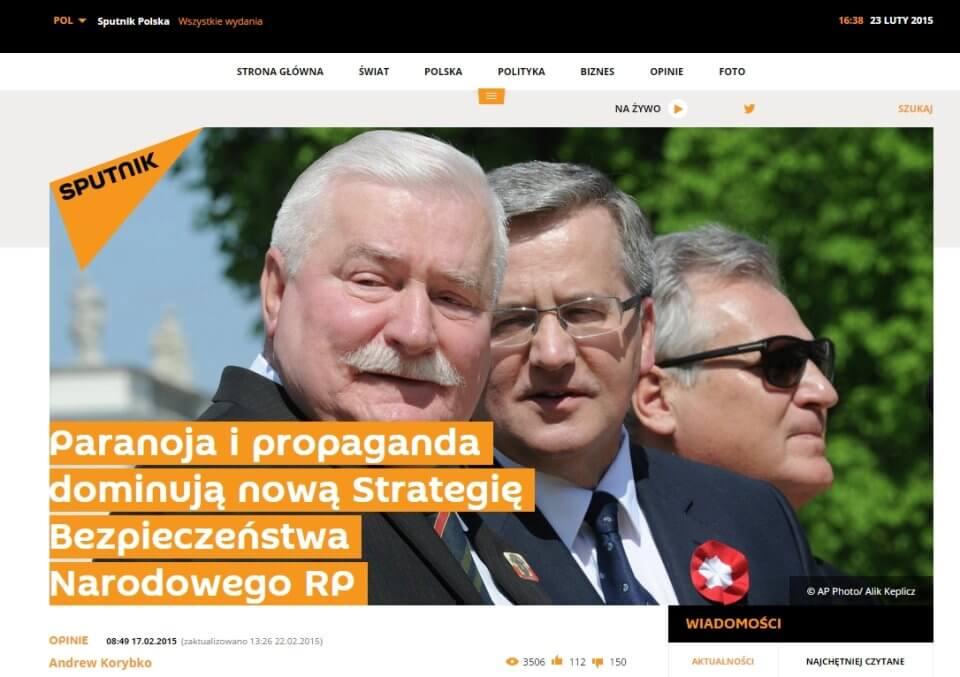 Sputnik Polska