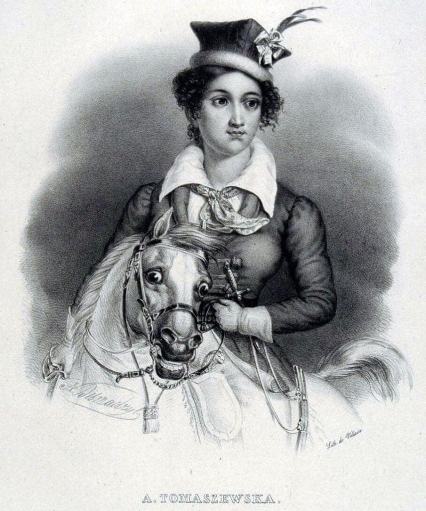 Antonina Tomaszewska