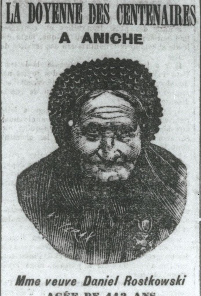 J. Rostkowska (1895)