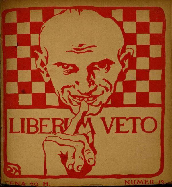 Liberum Veto - Opinie Olsztyn (debata Olsztyn)