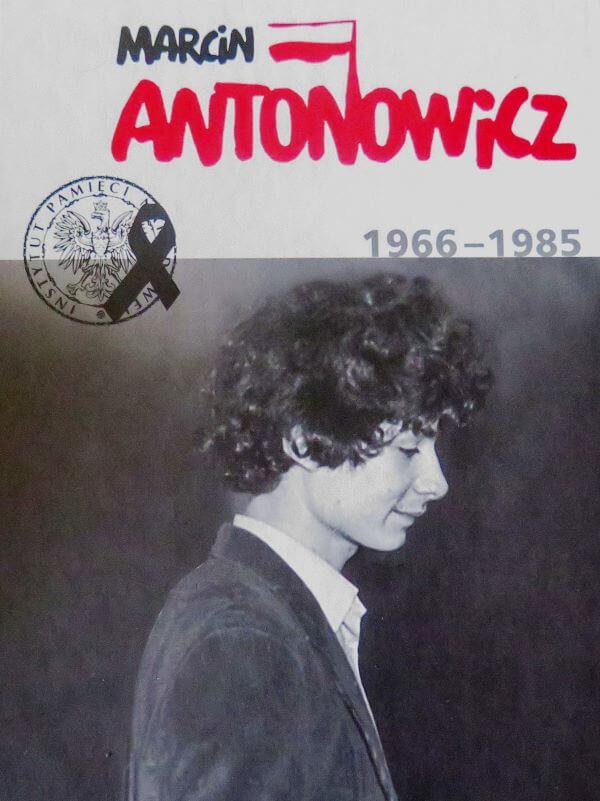 Marcin Antonowicz