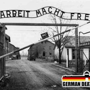 Niemcy izbrodnie wPolsce wczasie II wojny światowej. Międzynarodowa konferencja naukowa już 26 listopada!