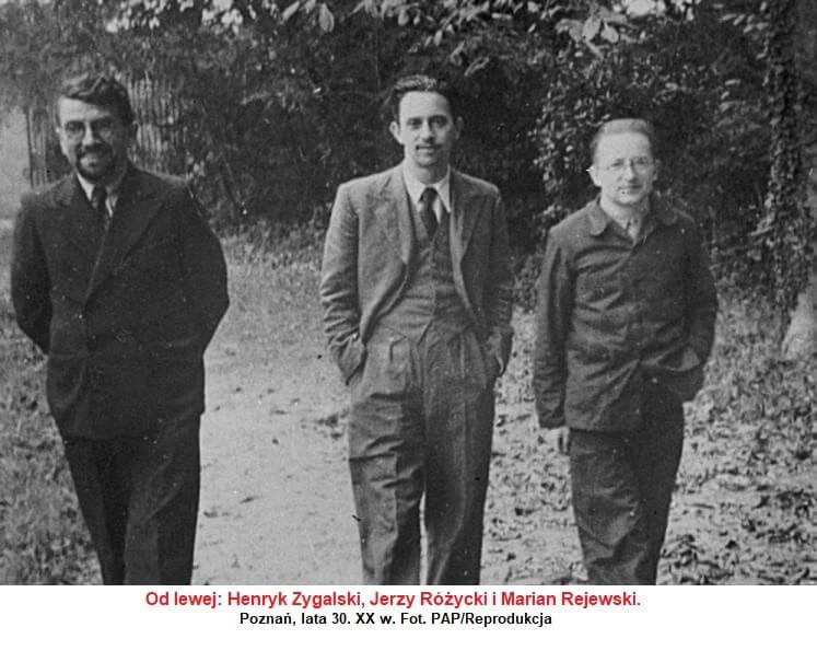 Polscy matematycy złamali kod Enigmy