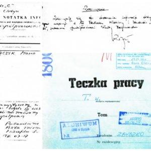 """TW """"Zbyszko"""" czyli agent wMoskwie"""