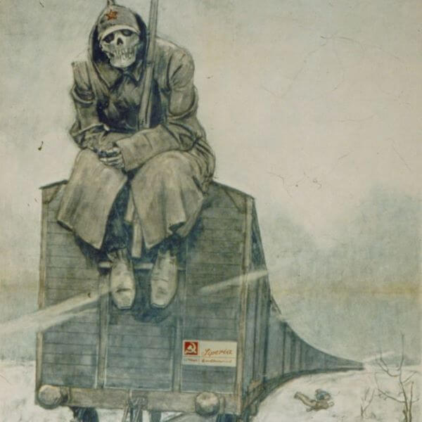 deportacje Polaków do Związku Sowieckiego