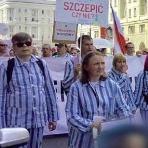 Widziane zTorunia: Walka opostęp wEuropie trwa