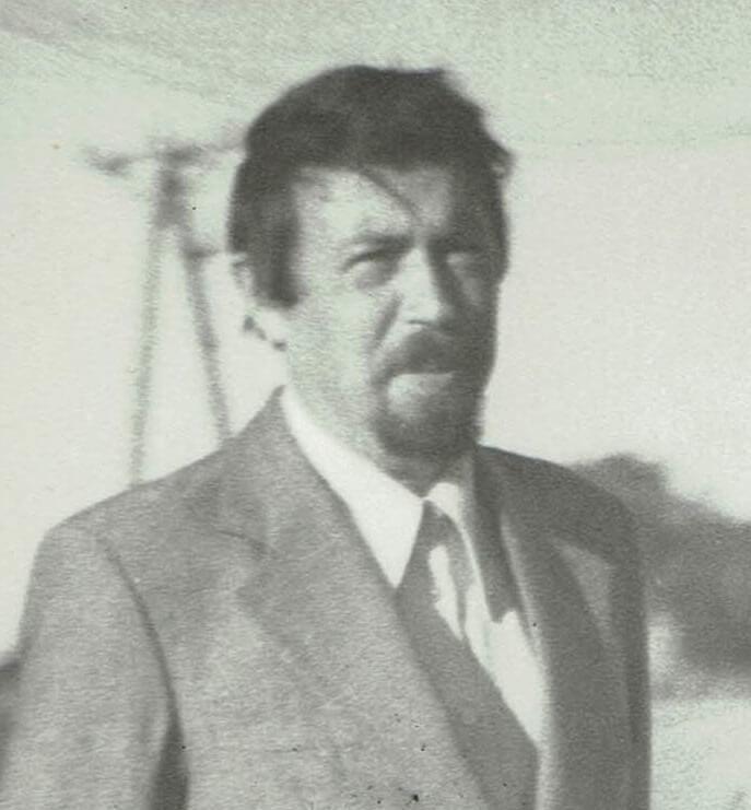 Józef Biesiadecki