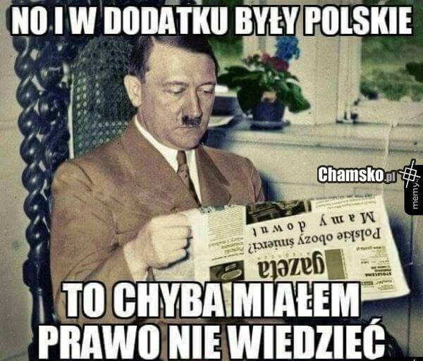 Hitler - obozy śmierci