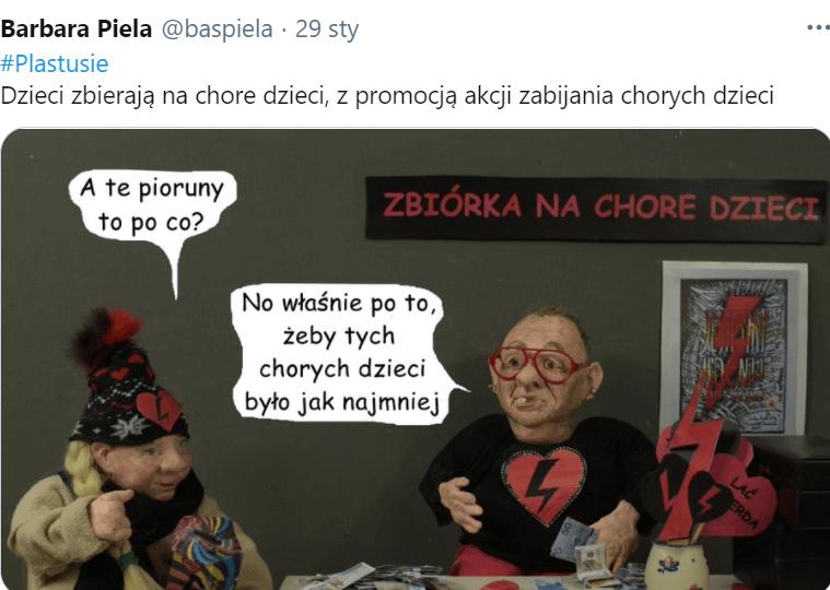 Owsiak WOŚP