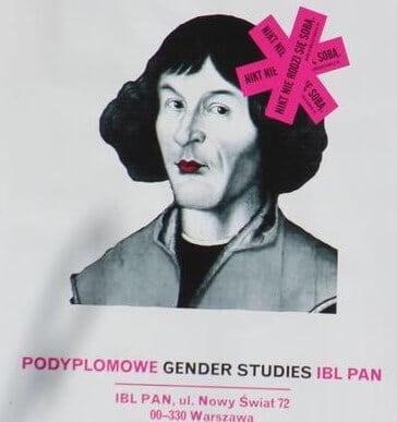 gender Kopernik