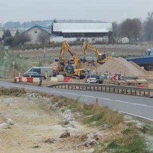 Rządowe wsparcie budowy obwodnic lokalizowanych wciągach dróg wojewódzkich