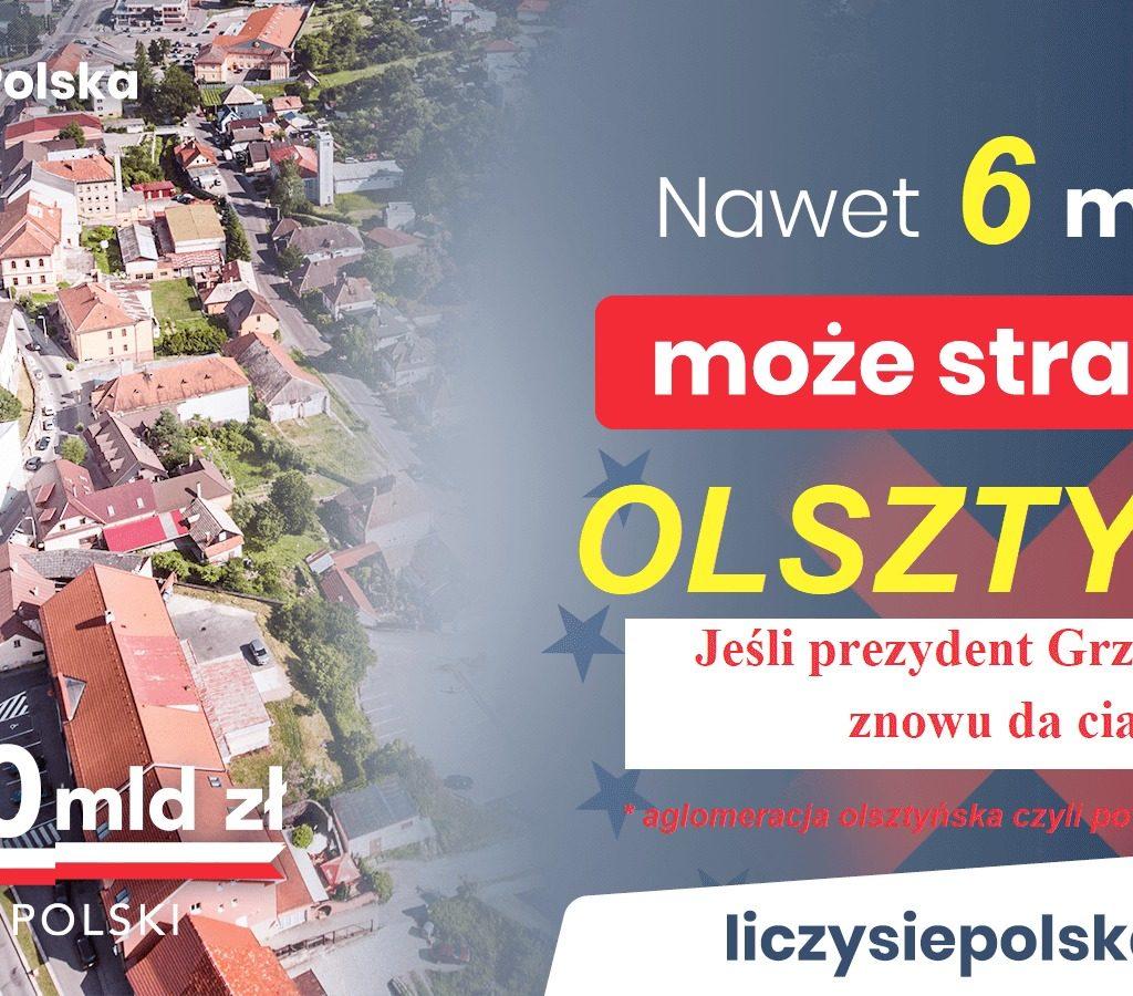 Aglomeracja Olsztyńska